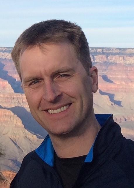 photo of Professor Matthew Roorda