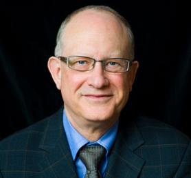 Photo of Professor David Wolfe