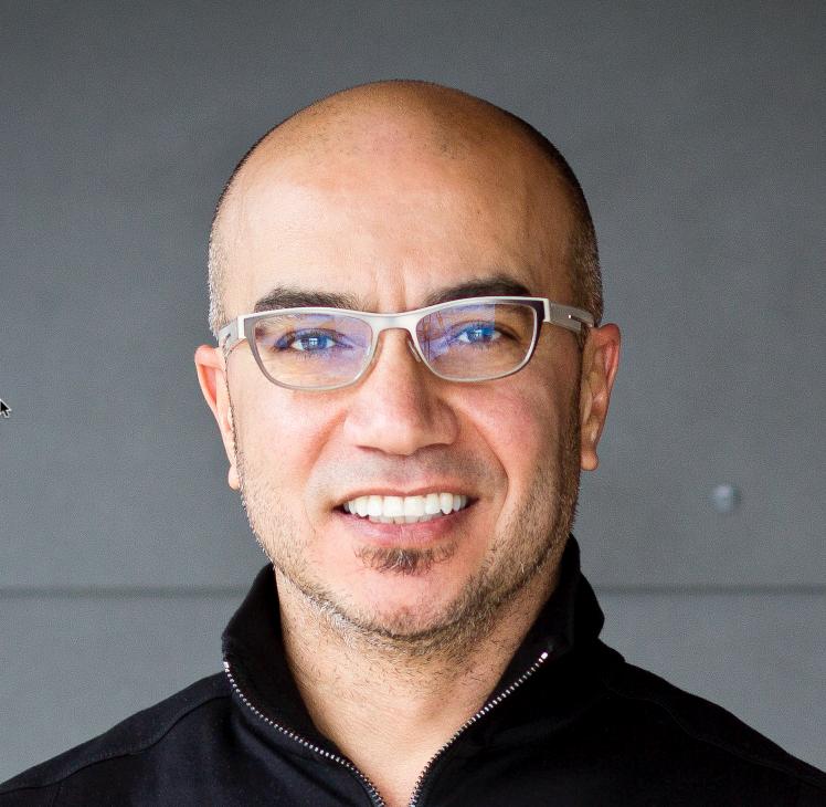 Photo of Professor Baher Abdulhai