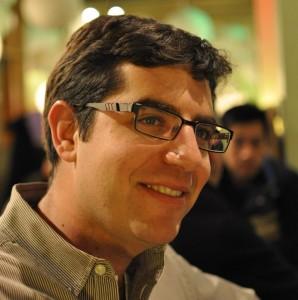 Steven Farber