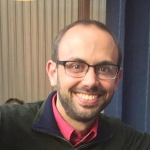 Head shot of Michael J. Widener