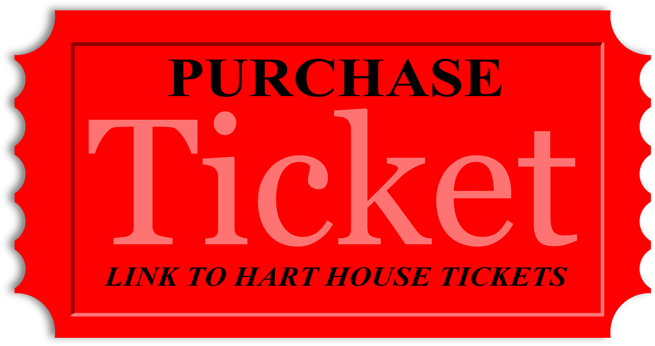 Red ticket graphic