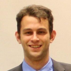 Dr. Adam Weiss head shot