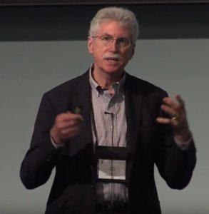Eric Miller IATBR Lifetime Achievement Award Lecture 2018