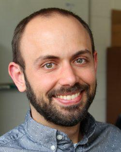 Michael Widener