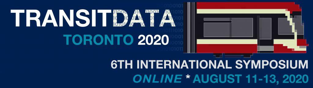 TD 2020 logo