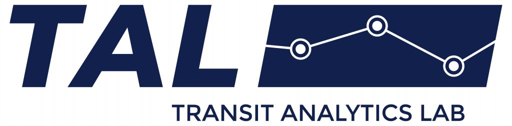 Transit Analytics Lab logo