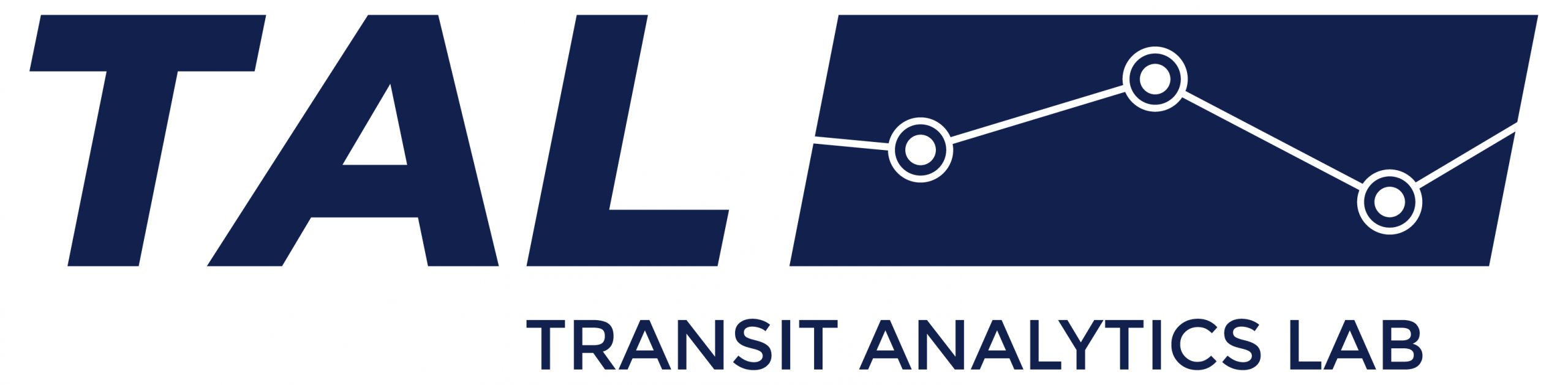 Transit Analytics Lab logo