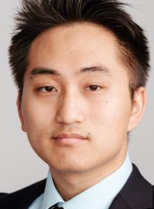 head shot of Jim Lee