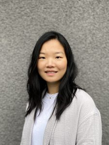 head shot of Felita Ong