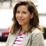 Head shot of Professor Marianne Hatzopoulou